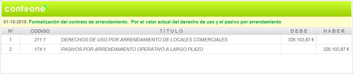Contaone_como_contabilizar_arrendamientos_nueva_niif_16_asiento_01